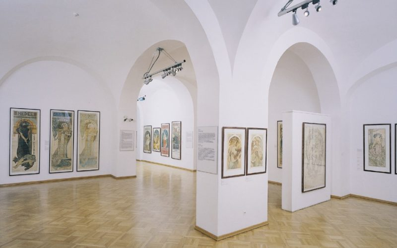 Muchovo muzeum