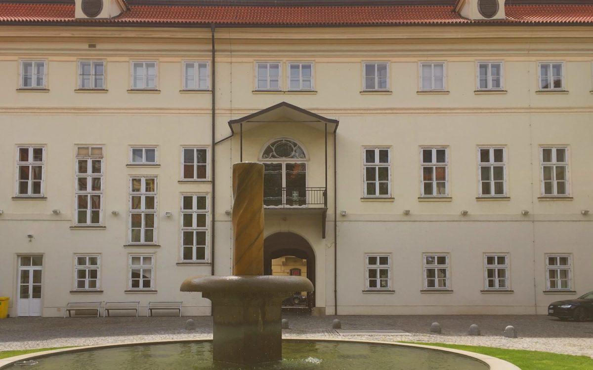 Kaunicky palace